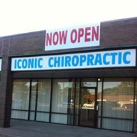 Iconic Chiropractic Clinic
