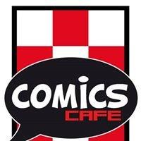 Comics Café