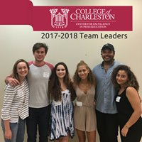 CofC Center for Excellence in Peer Education
