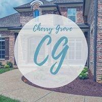 Cherry Grove Addition New Custom Homes Tina Lane- Benchmark Realty, LLC.