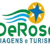 De Rose Viagens e Turismo