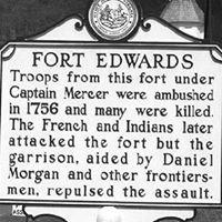 Historic Fort Edwards