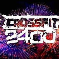 CrossFit 2400