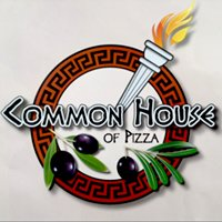Common House of Pizza