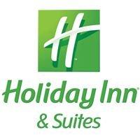 Holiday Inn Charleston West