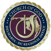 DelmarvaDC Church of God