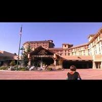 Chuckchansi Gold Casino & Resort