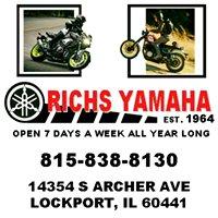 Richs Yamaha