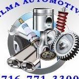 Elma Automotive Inc.