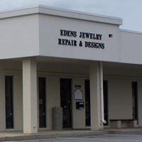 Edens Jewelry Repair and Designs