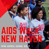 AIDS Walk New Haven