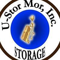 U-Stor Mor, Inc. Storage Pearland Danbury