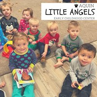Aquin Little Angels Early Childhood Center