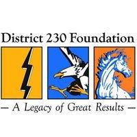 District 230 Foundation