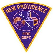 New Providence Volunteer Fire Department