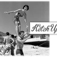 Noë by Ketch'Up