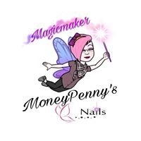 MoneyPenny's Nails - Sandra Clifford MGNT