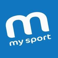 My Sport, Enniscorthy.