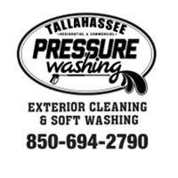 Tallahassee Pressure Washing