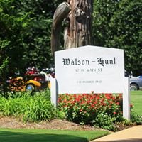 Watson-Hunt Funeral Home