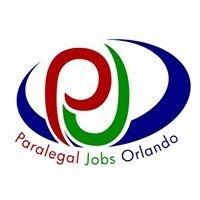 Paralegal Jobs Orlando