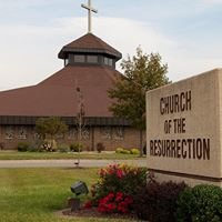 Resurrection Catholic Church (Dubuque, IA)