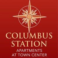 Columbus Station Apartments