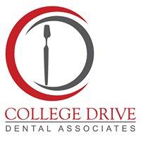 College Drive Dental Associates