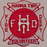 Hanna Township Fire & Rescue