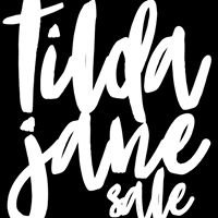 Tilda Jane Consignment Sale