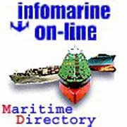 Infomarine On-Line Maritime Internet Services