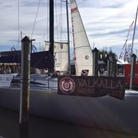 Valhalla Sailing Project