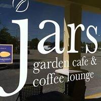 JARS Garden Café