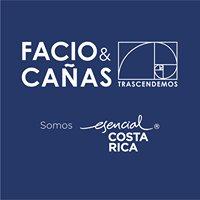 Facio & Cañas