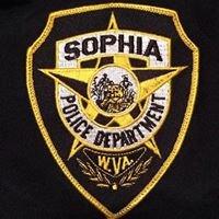 Sophia police department