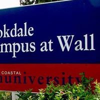 Brookdale Community College Wall Campus