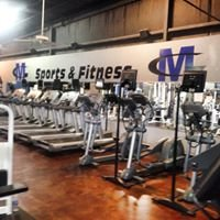 MG Sports and Fitness