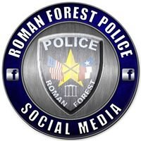 Roman Forest Police Department