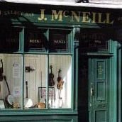 McNeills Pub Sessions, Capel St
