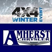 Amherst Chrysler - New and Used Cars and Trucks