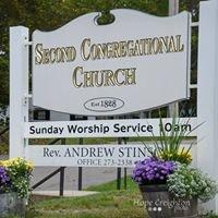 Second Congregational Church of Warren