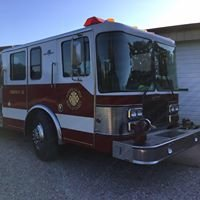 North 48 Fire Department