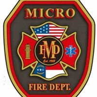 Micro Volunteer Fire Department