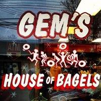 Gem's House of Bagels