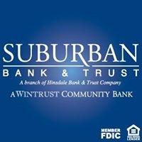 SBT - Suburban Bank & Trust