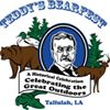 Madison Parish Tourism Office Teddy Bear Festival Official Page