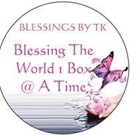 Blessings By TK