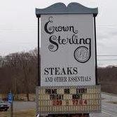 Bring Back Crown Sterling