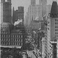 Broadway New York City
