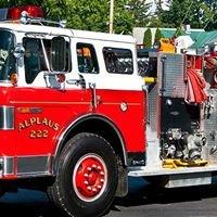 Alplaus Fire Department